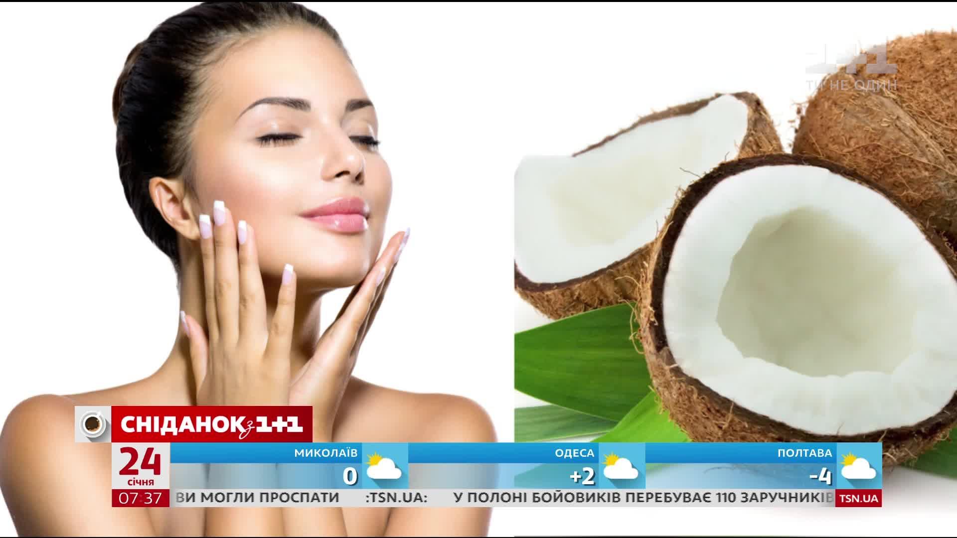 Как сделать маску из масла на волосы